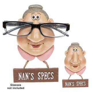 Wall Mounted Specs Holder - Nans Specs