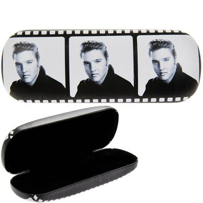 Elvis Presley Glasses Case