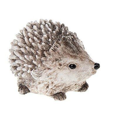Baby Happy Hedgehog