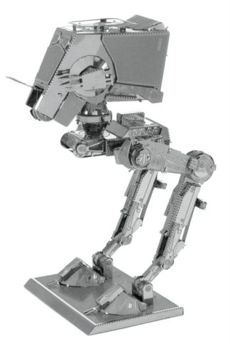 3D - AT-ST Metal Puzzle