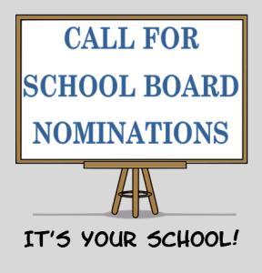 BOE Nomination