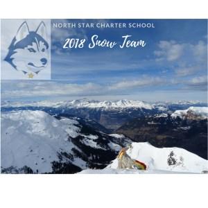 2018 Snow Team