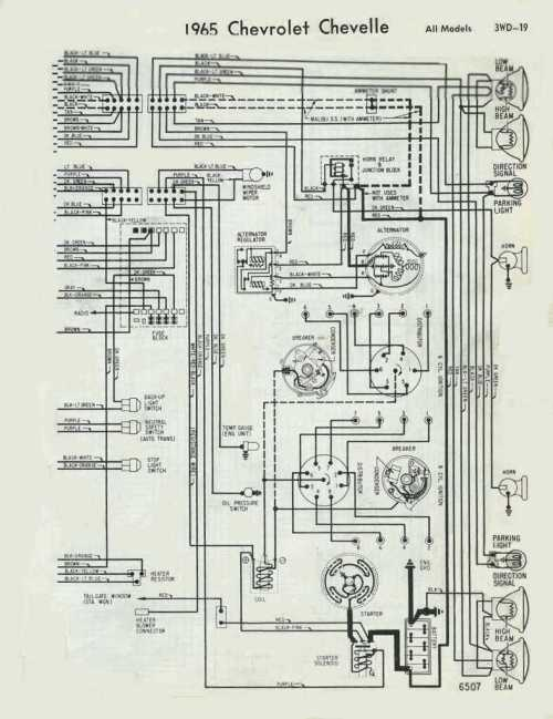 small resolution of 1969 chevelle starter wiring wiring diagram used hei conversion wiring diagram 1968 chevelle