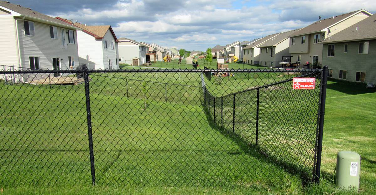 vinyl fencing privacy fence