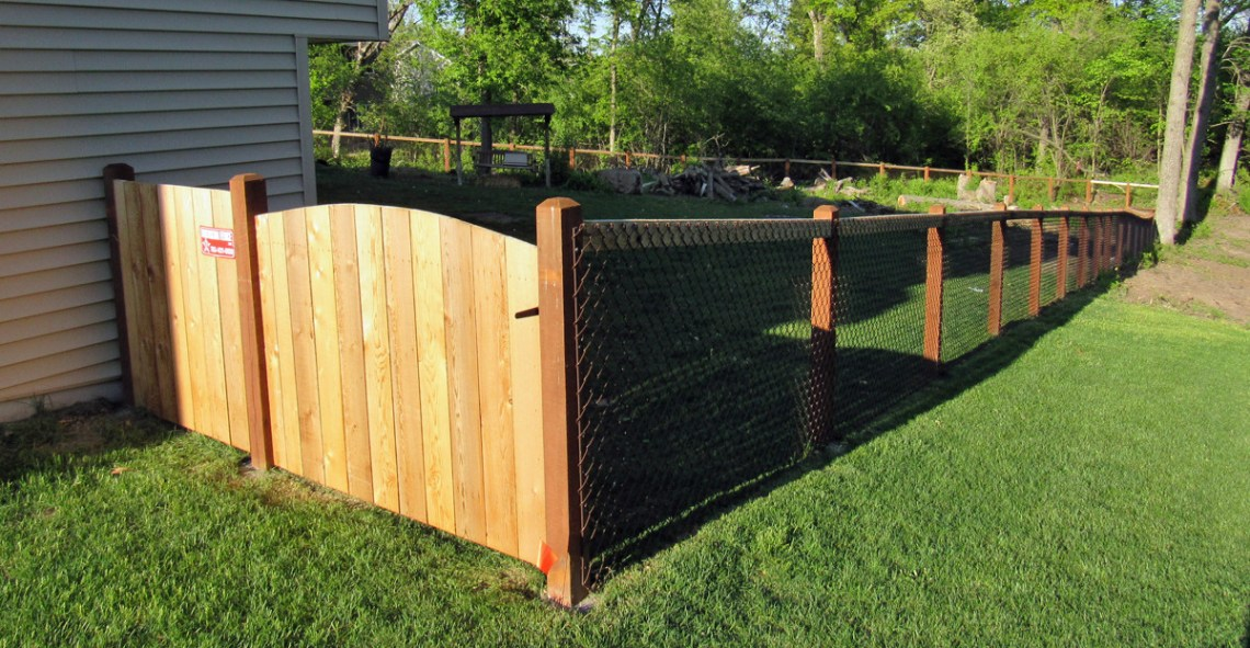 Image Result For American Fence Company Dallas