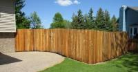 Wood Fence | Privacy Fence | Cedar Fence | Fence ...