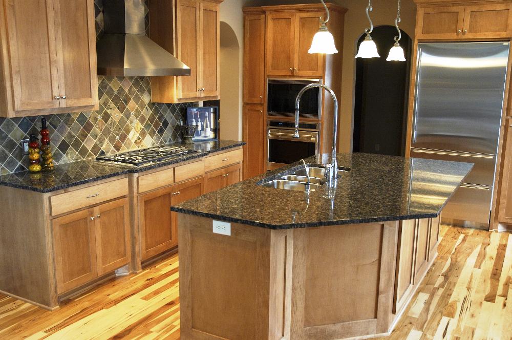 kitchen counters oak tables minneapolis bar tops bathroom vanities sapphire blue countertop