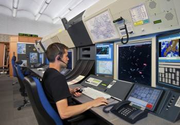 National Airspace System Data Communication