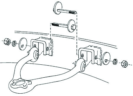 Service manual [How To Adjust The Camber On A 2004