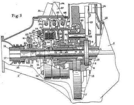 1915 ford model t wiring diagram headphone wire transmission - bing images