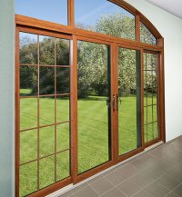 Sliding Patio Doors | North Star Windows