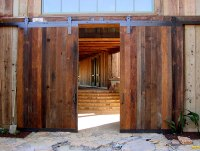 NorthStar WoodWorks | Custom Barn Doors | Craftsmanship