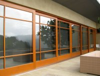 NorthStar WoodWorks | Custom Sliding Doors | Craftsmanship