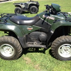 2006 Kawasaki Brute Force 750 Wiring Diagram Human Organ System Unlabelled King Quad | Get Free Image About