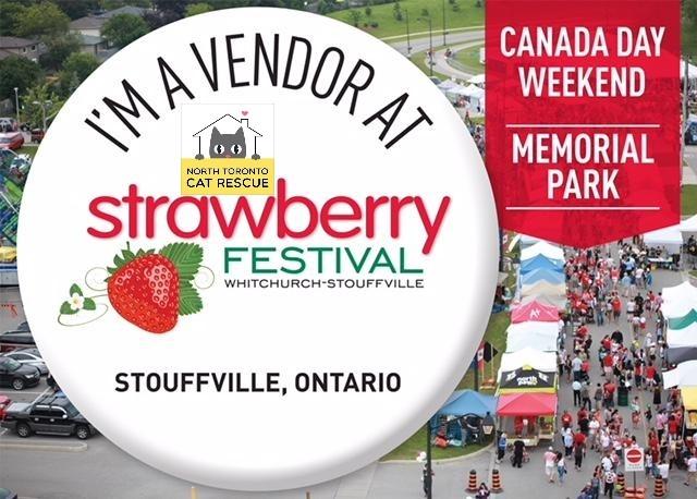 NTCR - Strawberry Festival 2018
