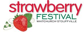 NTCR @ Whitchurch-Stouffvile Strawberry Festival 2018