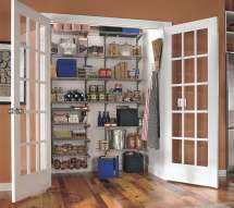 Kitchen with Pantry Design Ideas