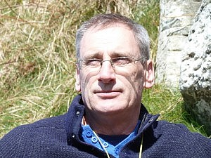 Ken Humphrey