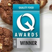 Biscuit International wins prestigious Quality Food Awards