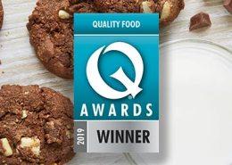 Biscuit International wins prestigious Quality Food Awards