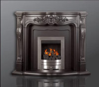 Fireplace Range - North Wales Fireplaces