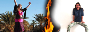 Igniting the Core Flame Workshop