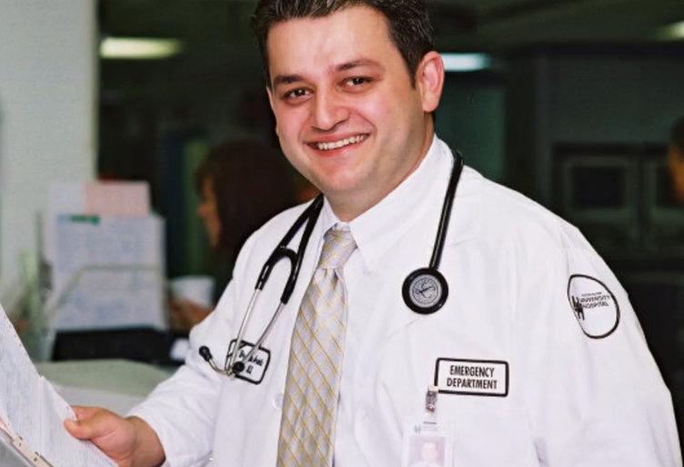 Brahim Ardolic, MD | Northwell Health