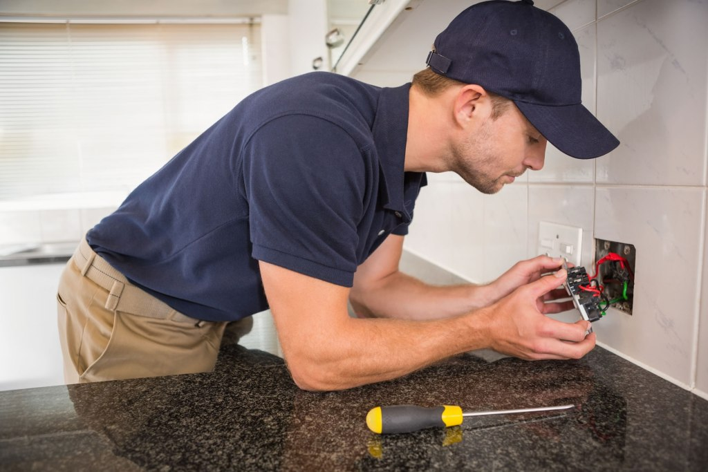 Local Electrical Contractor