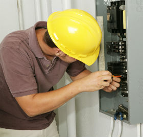 electrical maintenance Bentonville AR