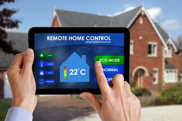 Home Automation northwest ar