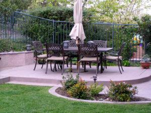 Outdoor Spaces Northwest AR