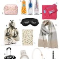 Holiday Gift Guide for the Jet Setter