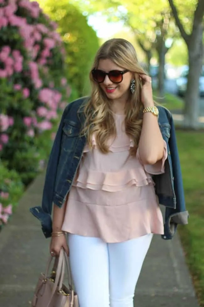 WhoWhatWear Spring Collection
