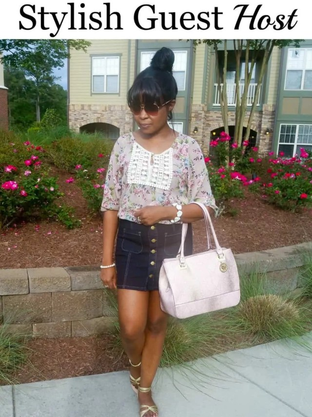 the best fashion blog linkup