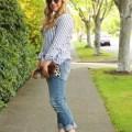 the best boyfriend jeans for pear shape women
