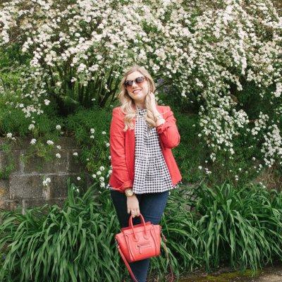 wardrobe staples on sale - memorial day sales - summer wardrobe