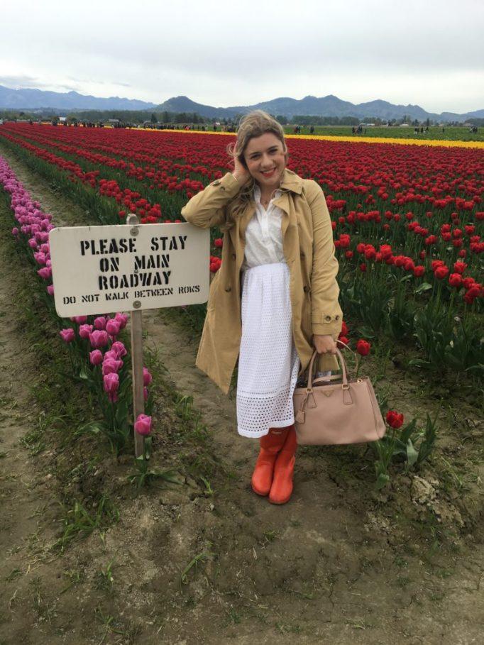 skagit valley tulip festival guide