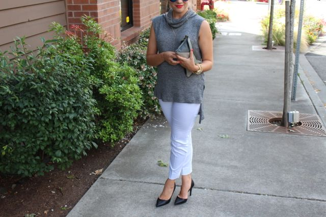 4 under appreciated summer to fall transition pieces