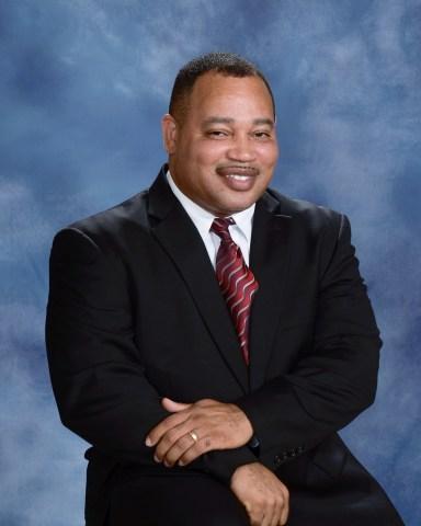 Bobby Lewis Sr. - Deacon