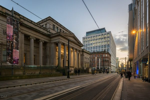 Manchester Art - North West England