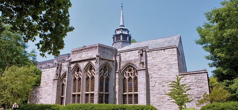 Lutkin Hall Northwestern Magazine  Northwestern University