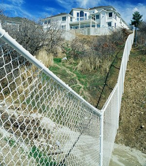 Chain Link Fencing | Northwest Fence and Supply