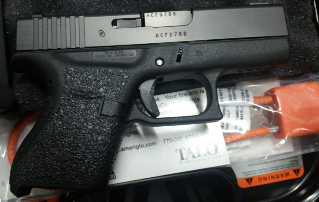 wts or glock 43