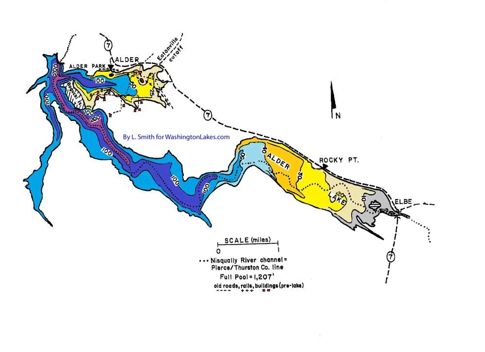 medium resolution of map 1