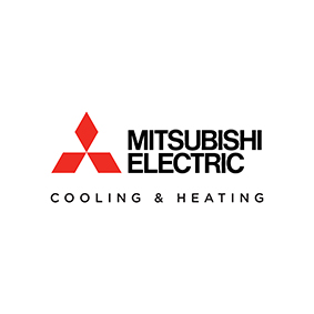 Mitsubishi Electric Reverse Cycle Split System Air Conditioner