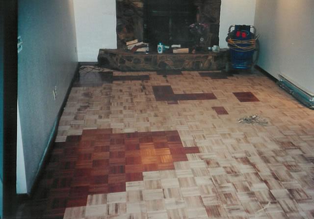 northwest hardwood floors alaska