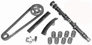 Toyota Master Timing Kit, Timing Chains, Valvetrain