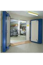 Blast Door Manufacturer