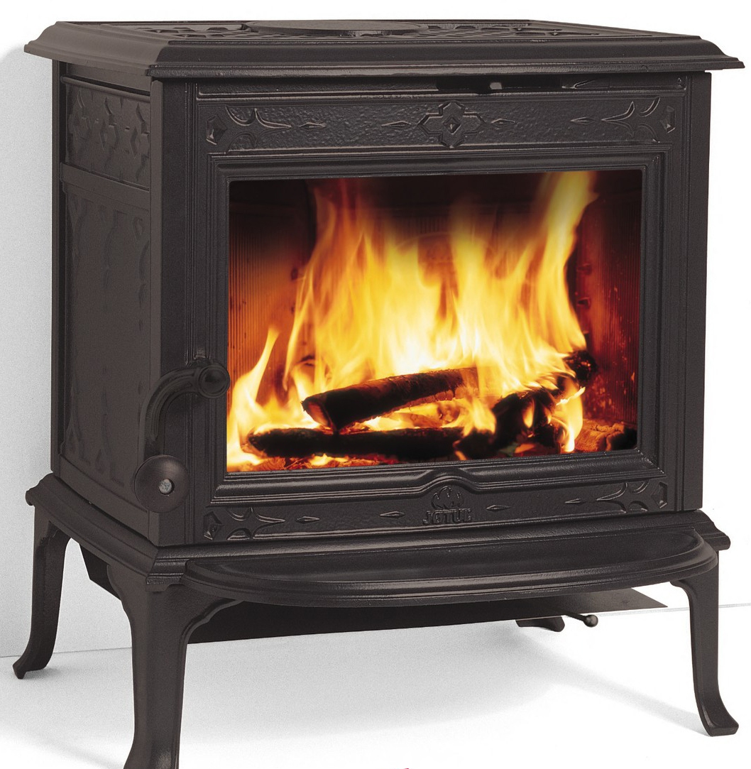 Jtul  F 100 Nordic QT  Northwest Stoves