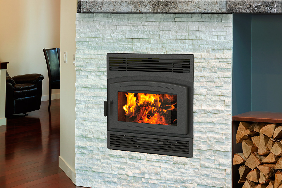Pacific Energy Fireplace
